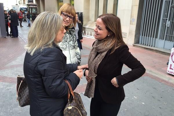 El PP de Burriana anima a Compromís-Podemos a reunir el Pacto por el Empleo en 2016 para unir fuerzas contra el paro. (Foto-Valencia Noticias).