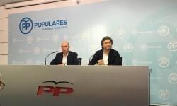 """El PP denuncia una petición de subvención para """"sufragar los gastos de la cabalgata de las Magas""""."""