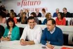 El PSOE hará primarias el 8 de mayo para elegir al secretario general.