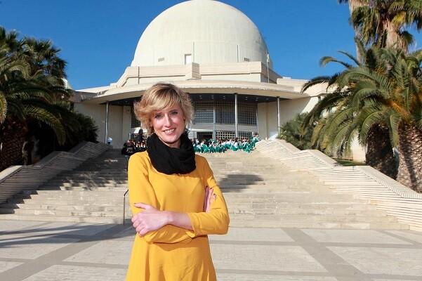 El Planetari de Castellón ofrece un curso de iniciación a la astronomía con nociones básicas.