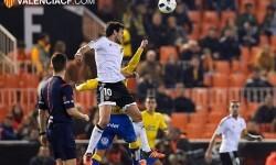 2016-01-21, Copa del Rey, Valencia CF v Las Palmas. Mestalla, Valencia