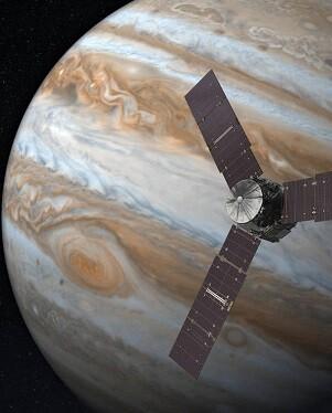 El anterior récord lo ostentaba la nave espacial Rosetta de la Agencia Espacial Europea. (Foto-Valencia Noticias).