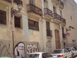 El centro histórico de Valencia es uno de los más importantes en Europa.