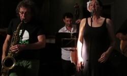 El cuarteto Eva Romero y Ramón Cardo recuerdan a Billie Holiday en un concierto homenaje.