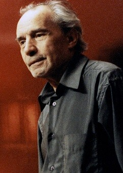 El director francés Jacques Rivette.