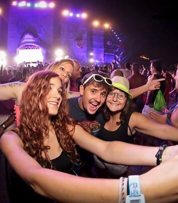 El festival ya ha vendido cerca de 60.000 entradas.
