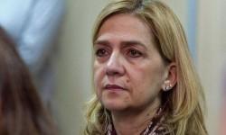 El fiscal anticorrupción pide la anulación de la imputación para la infanta Cristina de Borbón.