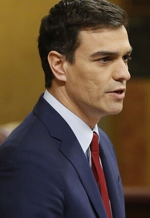 El líder del PSOE también puso en valor el papel del PSC en la política catalana.