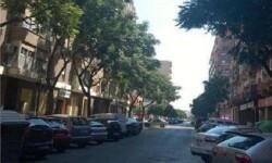 El lunes se inician las obras de renovación de las aceras en San Isidro.