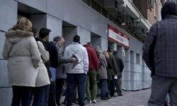 El paro bajó en 49.174 personas en 2015 en la Comunitat Valenciana.