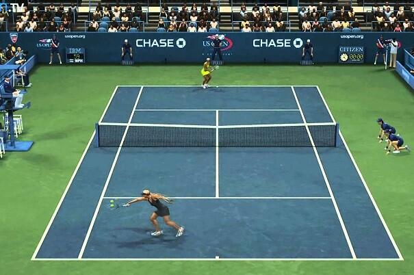 El tenis mundial bajo sospechas por partidos amañados.
