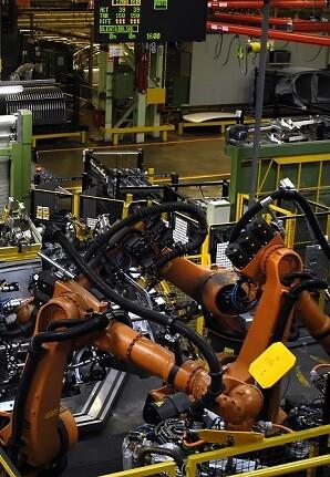 Entre enero y noviembre de 2015 el Índice de Producción Industrial aumentó en la Comunitat Valenciana un 5,9 por ciento.