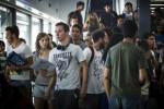 VALENCIA 13 9 12  UNIVERSIDAD ESTUDIANTES ERASMUS EN LA ETSE  ESCUELA TECNICA SUPERIOR DE INGENIERIA FOTO MIGUEL LORENZO