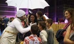 Expojove cierra sus puertas con 86.000 visitas.