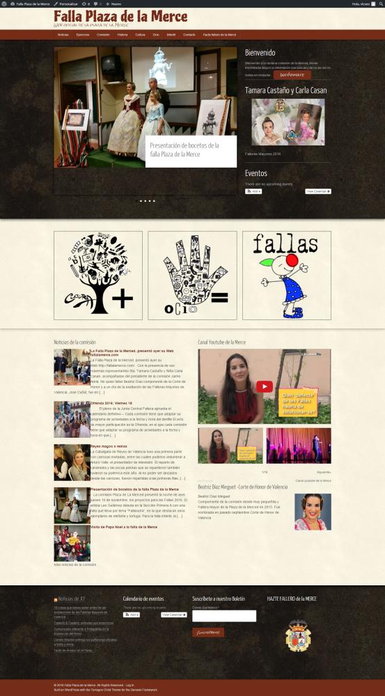 Falla Plaza de la Merce – Web oficial de la plaza de la Merce-1