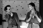 Fallece Jacques Rivette, uno de los padres de la corriente cinematográfica 'Nouvelle vague'.