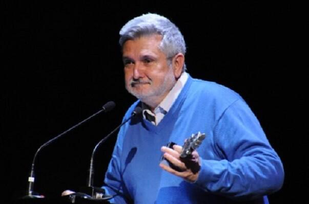 Fallece el director valenciano Paco Gisbert.