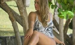 Filtran fotos al natural de Ronda Rousey desnuda (11)