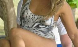 Filtran fotos al natural de Ronda Rousey desnuda (8)