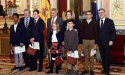 Foto Constitución