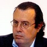 Francisco Javier Gómez Tarín. Profesor Titular de Comunicación Audiovisual de la Universitat Jaume I de Castellón.