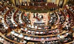 Hoy finaliza el plazo para que los partidos propongan grupos parlamentarios.