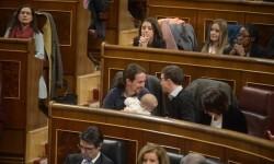 Iglesias acusa a Sánchez de alejar un posible acuerdo de gobierno.
