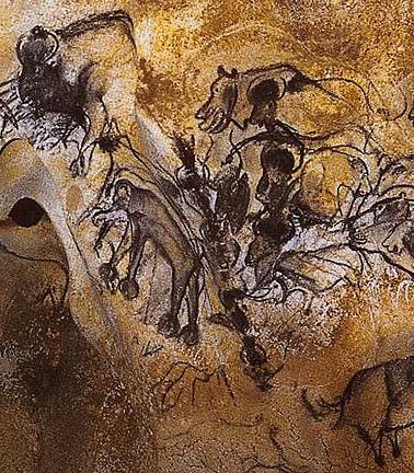Imagen del documental 'La cueva de los sueños olvidados'.
