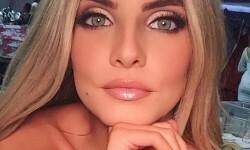 Joanna Cooper, la mujer que debió ganar Miss Universo (8)