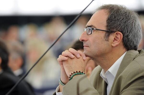 Jordi Sebastià defiende la búsqueda de un nuevo modelo energético para Europa.