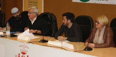 Jornada sobre seguridad y calidad alimentaria. (Foto-Valencia Noticias).