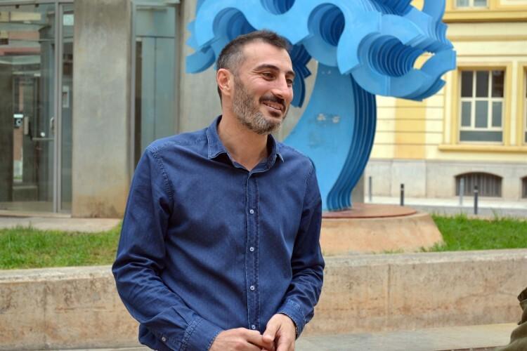 Juan Fuster