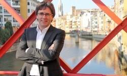 JxSí y la CUP negocian para que sea Carles Puigdemont el nuevo president de la Generalitat catalana.