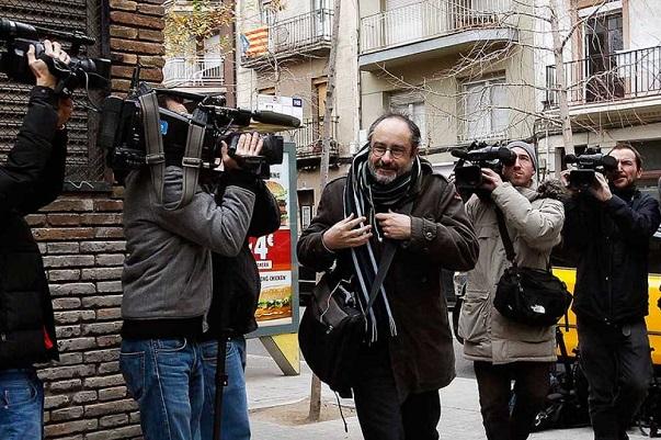 La CUP decide este domingo si apoya a Mas o aboca a Cataluña a nuevas elecciones.