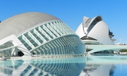 La Ciutat de les Arts i les Ciències celebra en abril una nueva edición de la Feria-Concurso 'Experimenta'.