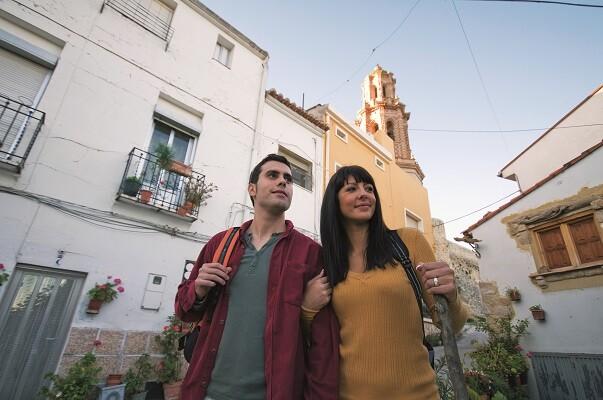 La Comunitat Valenciana registró la cifra récord de 6,5 millones de turistas en 2015.