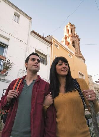 La Comunitat Valenciana se ha situado como el segundo destino de España.