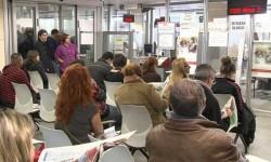 La Comunitat registra 5.000 parados menos y 9.200 afiliados más a la Seguridad Social.