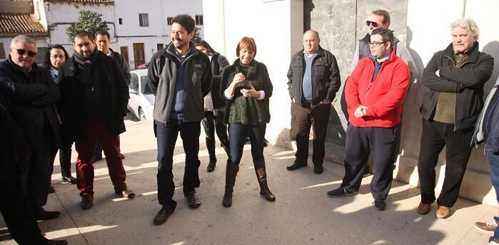 La Concejalía de Medio Ambiente ha reservado una partida presupuestaria de hasta 500.000 euros para el acondicionamiento del espacio.