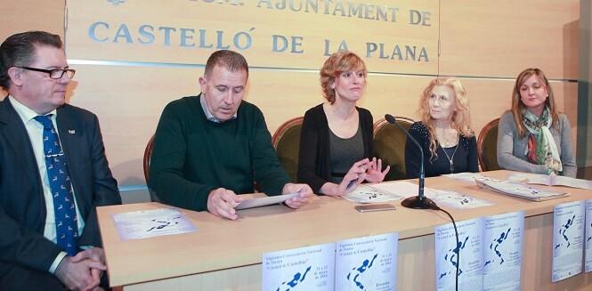 La Convocatoria Nacional de Danza 'Ciudad de Castellón' es una excelente plataforma para los jóvenes bailarines. (Foto-Valencia Noticias).