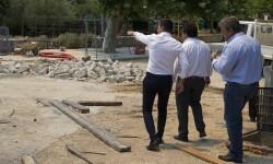 La Diputación de Castellón aprueba obras urgentes de abastecimiento en 14 municipios y garantiza el consumo de agua en la provincia.