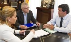La Diputación de Castellón programa reuniones con importantes turoperadores en FITUR.