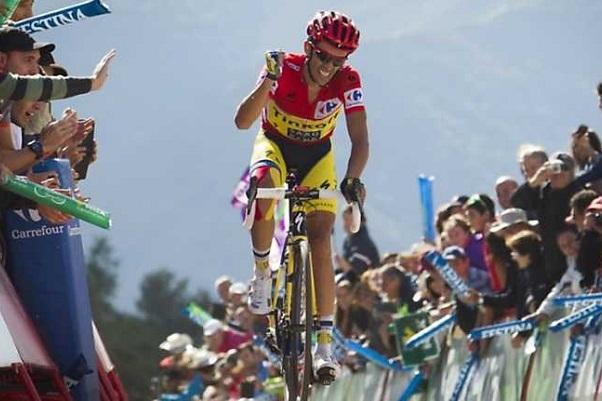 La Diputación de Valencia patrocinará el paso de la Vuelta Ciclista a España 2016 por los municipios valencianos.
