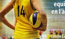 La Diputación promueve la igualdad en una jornada formativa sobre el papel de la mujer en el deporte.