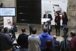 Presentación del Portal de Transparencia de la Generalitat valenciana. 27701/2016. Foto: J.A. Calahorro.