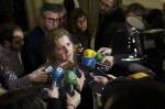 La Guardia Civil mantiene la investigación a los concejales del PP valenciano.