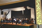 La Orquesta de Valencia vuelve a acercar la música al Centro Penitenciario de Picassent.