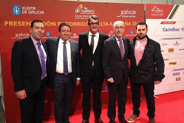 La Vuelta a España se suma a difundir el patrimonio natural, histórico y cultural de Castellón con Camins del Penyagolosa.