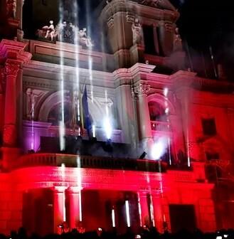 La fiesta de Fin de Año contó con varios presupuestos divididos dentro de los casi 30.000 euros de gasto que supuso.