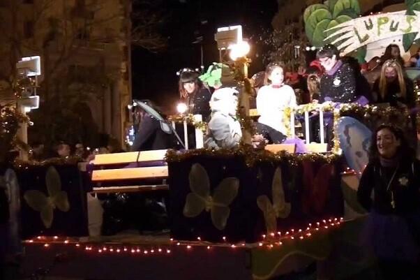 La interacción y el aumento de los grupos de animación marcarán la cabalgata de los Reyes Magos.